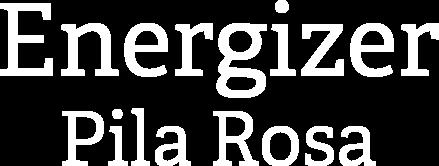 Energizer Pila Rosa